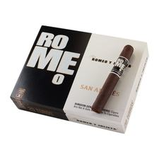 Romeo San Andres Toro Box of 20